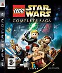 PS3: LEGO Star Wars: The Complete Saga