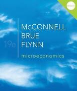 Microeconomics McConnell