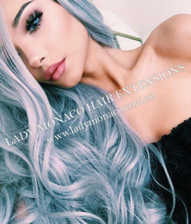 6 Method Intro Course in Human Hair Extensions Training only $499