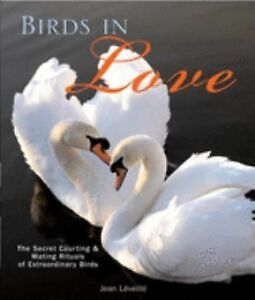NEW-Birds-in-Love-The-Secret-Courting-amp-Mating-Rituals-of-Extraordinary-B