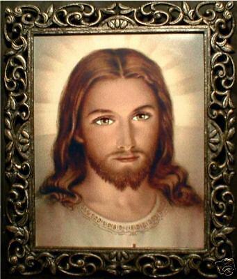 Miracle Photo of Jesus