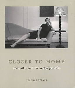 Closer to Home: The Author and the Author Portrait by Vehicule Press...