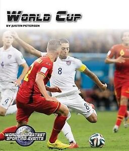 World Cup by Shackleford, Ian -Paperback