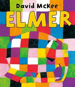 Elmer-McKee-David-New-Book