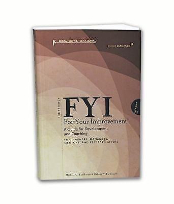 Fyi Book Competencies