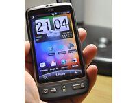 HTC Desire 100% working