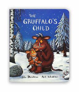 The-Gruffalos-Child-Julia-Donaldson-Used-Good-Book