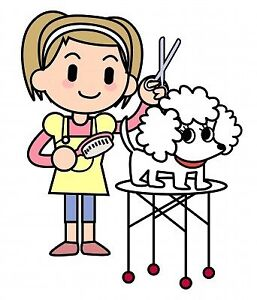 MOBILE DOG/CAT GROOMING