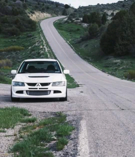 Wanted: SWAP: Evo 8 GSR for S15 Spec R