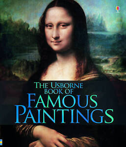Famous Paintings-ExLibrary