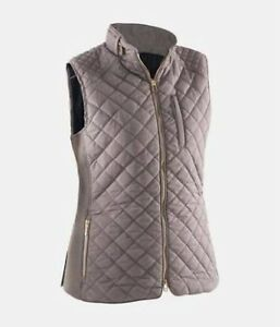 Abacus Ladies Quilted Vest Terrey Hills Warringah Area Preview