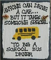 Part Time School Bus & Charter Drivers Wanted