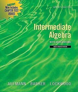 Intermediate-Algebra-With-Applications-Richard-N-Aufmann
