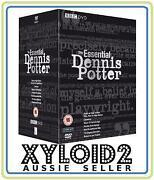 Dennis Potter DVD