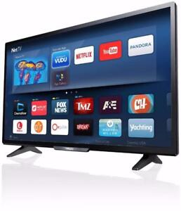 "LED 40"" 720P Smart Philips ( 40PFL4901/F7 )"