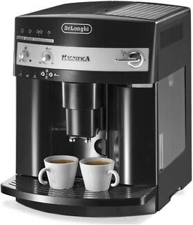 DeLonghi coffee machine service repair Ferntree Gully Knox Area Preview