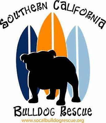 Southern California Bulldog Rescue