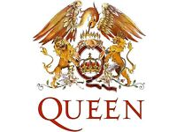 Bassist wanted for Established Queen Tribute