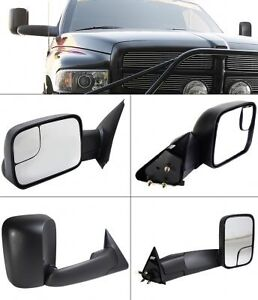 Looking for 2nd gen  dodge tow mirrors