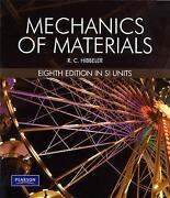 Mechanics of Materials Hibbeler