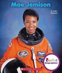 Mae Jemison by Shepherd, Jodie -Paperback