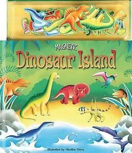 Dinosaur Island by Graham Oakley (Hardback, 2010)