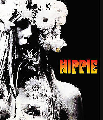 Hippie, Miles, Barry - Paperback Book