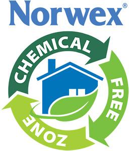NORWEX - GO GREEN