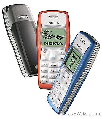 Nokia 1100 mobile Phone Refurbished Basic Mobile COD! FAST SHIP! Best Offer! for sale  India
