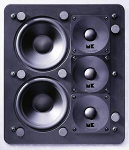 THE FINEST IN WALL SPEAKERS