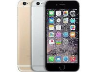 Fast, Cheap and professional Cracked Apple Iphone and Ipad lcd screen repair in London, Romford