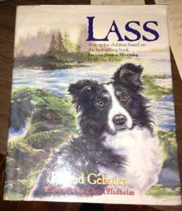 """Lass"" book for sale London Ontario image 1"