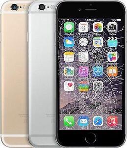 iPhone Screen repairs All Models 6$89-6Plus$109-6S$139-6Splus$159 Bundall Gold Coast City Preview