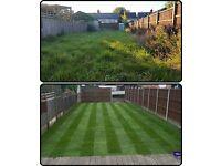 General Gardening Maintenance & Landscaping Services