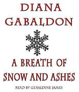 Diana Gabaldon Audio Books