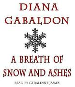 Diana Gabaldon Audio Books