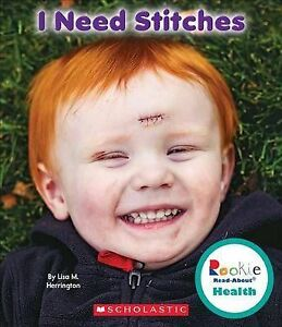 I Need Stitches by Lisa M Herrington (Paperback / softback, 2015)