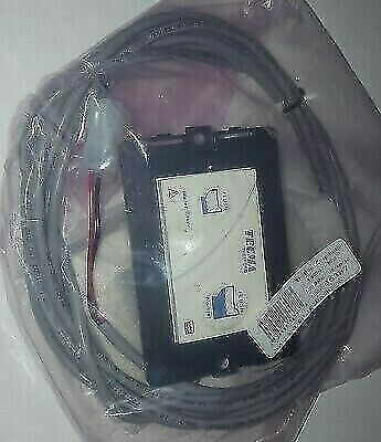 Thetford 36387 Cassette C403L  Repl. Toilet Tecma Control Panel Double Switch