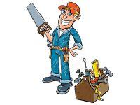 electrician, plumber ,Builder Handingman
