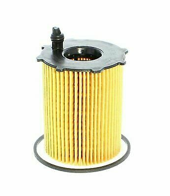 Ford Fiesta Fusion 1.4 TDCi 1.6 TDCi Oil filter 2002-13 TJ