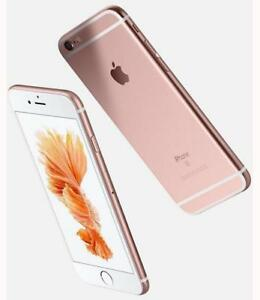 iPhone 6s 16gb Rose Gold Factory Unlocked Clearance Price