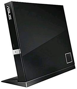Asus external PC Blu ray writer/player