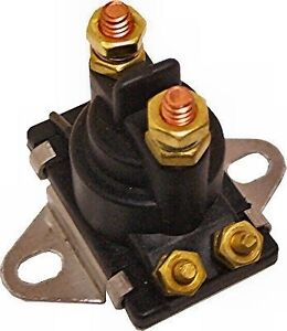 Marine-12V-Solenoid-for-Mercury-Mercruiser-35-275-HP-replaces-89-96158T