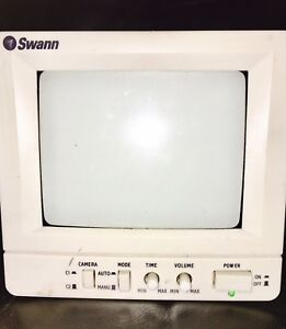 Swann security monitor Maylands Bayswater Area Preview