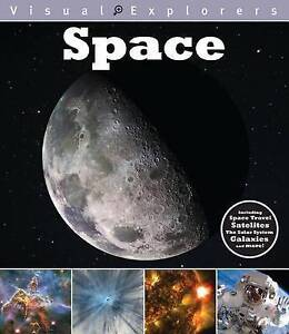 Space by Reynolds, Toby -Paperback