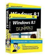 Dummies Books