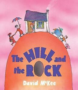 The Hill and the Rock-ExLibrary