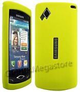 Samsung Wave S8500 Case