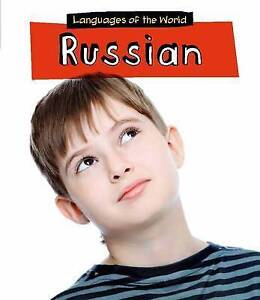 Russian (Languages of the World),Hunt, Jilly,New Book mon0000058407