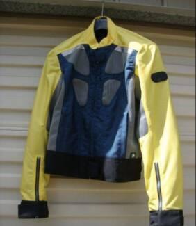 ladies motorcycle jacket in sunshine coast region, qld   jackets